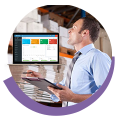 inventory software in Uttara Dhaka