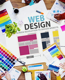 Website Design Company in Dhaka