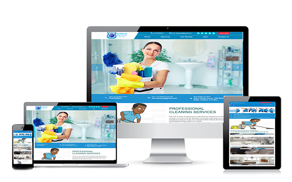 cleaning-website-design-company-in-Uttara-Dhaka