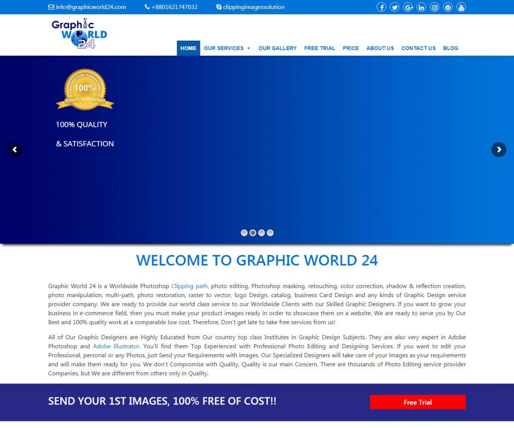 Graphic World 24