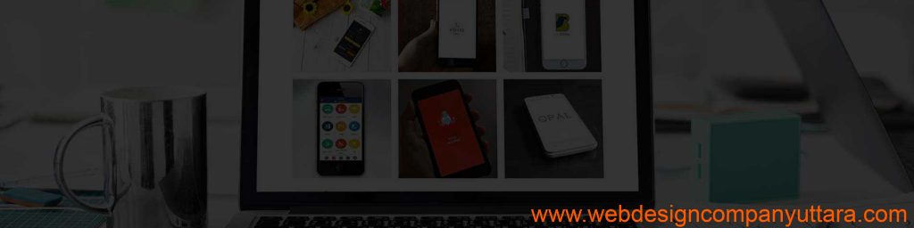 web design company uttara protfolio background